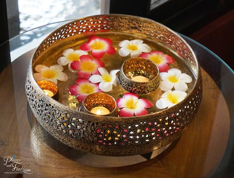 thai odyssey bandung decoration
