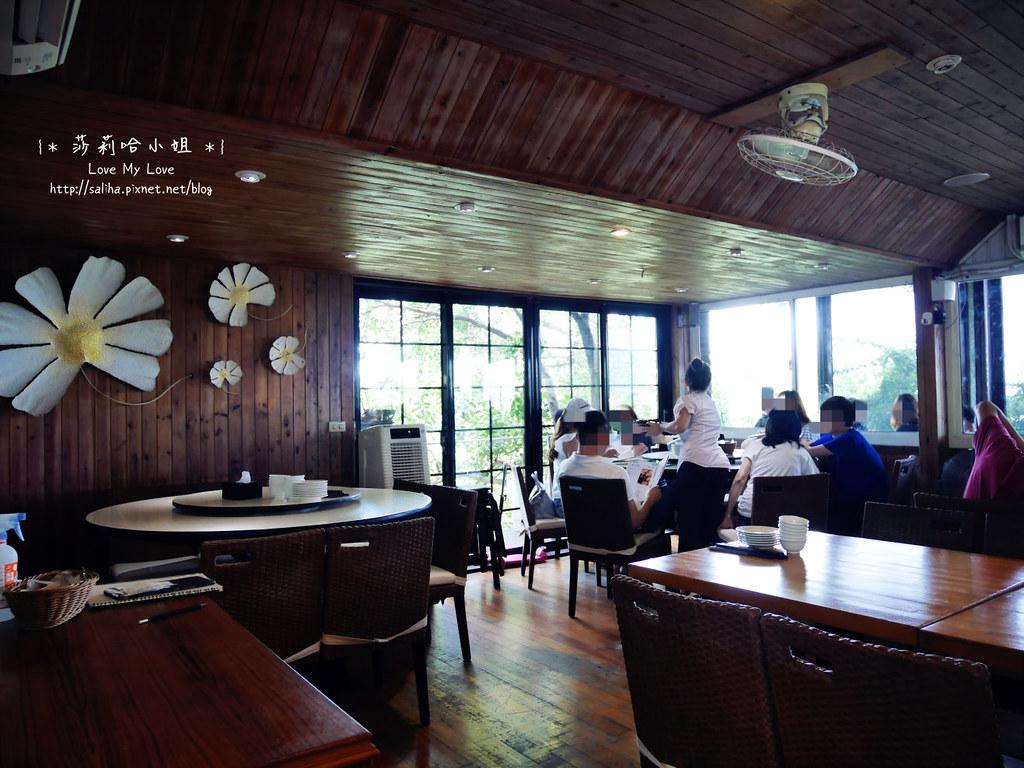 台北貓空人氣餐廳龍門客棧 (18)