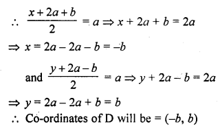 RD Sharma Class 10 Pdf Free Download Full Book Chapter 14 Co-Ordinate Geometry