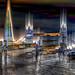 Shard & Tower Bridge by petach123 (Peter Tachauer)