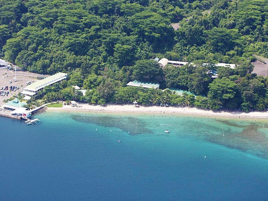 Zambales Beach Resort - Camayan Beach Resort Hotel