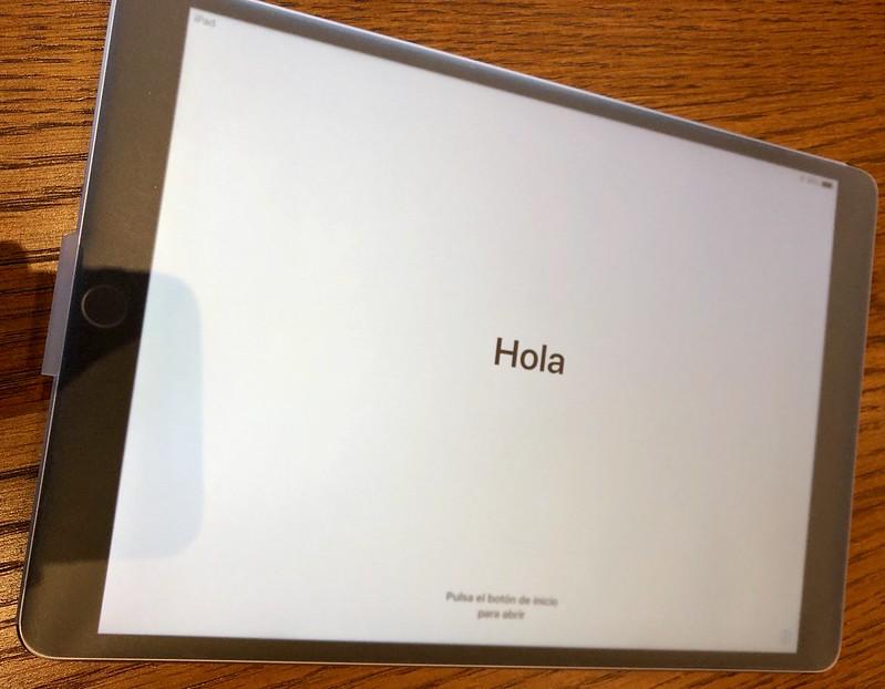 iPad Pro, Refurb.