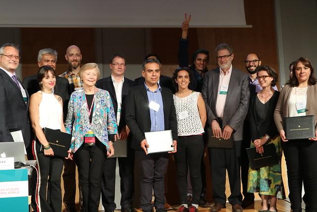 martin diskin dissertation award