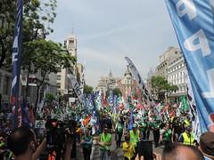 Manifestación por la jubilación. Madrid (23/5/2018)
