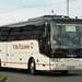 York Pullman, Strensall - TX15 DAF (YJ15 ETZ)