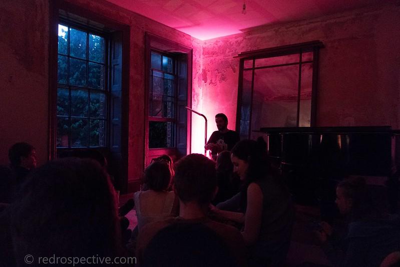 Unamplifire Festival 2017 - 18 - Kit Downes -7308