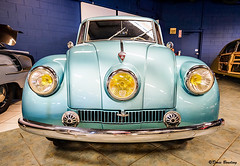 Tampa Bay Auto Museum  2018