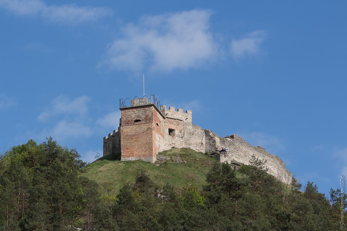 Кременецька фортеця (19)
