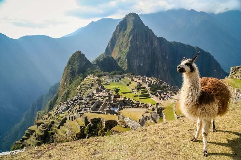 Experiential holidays in Peru & Ecuador