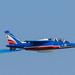 Dassault/Dornier Alpha Jets - Duxford Air Festival 2018