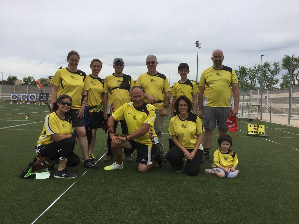 5a Jornada Lliga Catalana Aire Lliure (Dissabte) - 09/06/2018 - clubarcmontjuic - Flickr