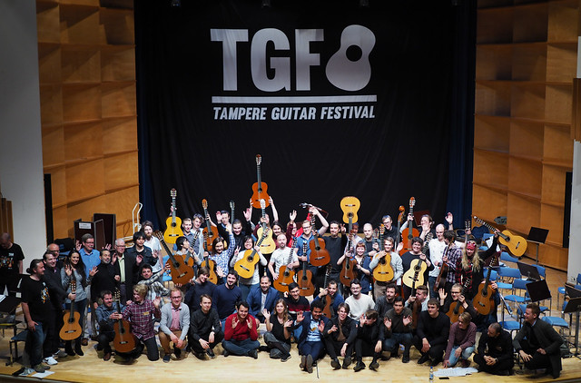 Photos of TGF 2018