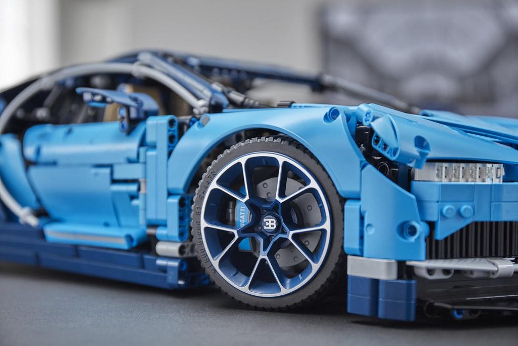 42083 LS Brakes