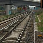 Ostkreuz: Südkurve