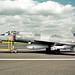 Dassault Super Etendard 6 Farnborough 2-9-86