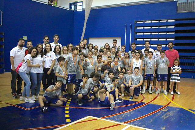 CANTERA | Entrega trofeos FMB 17/18