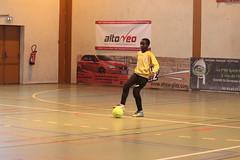 Etoile Lavalloise FC v ESI 05-06 - 26 of 264