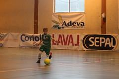 Etoile Lavalloise FC v ESI 05-06 - 23 of 264
