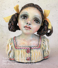 """""""Lindy"""" by Robbin Atwell"""