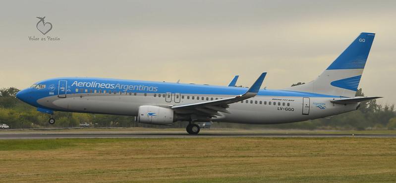 Aerolíneas Argentinas  - Boeing 787-800