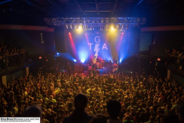 The Gaslight Anthem, 10 Years of 59 Sound @ 930 Club, WDC (5-27-18)-3413