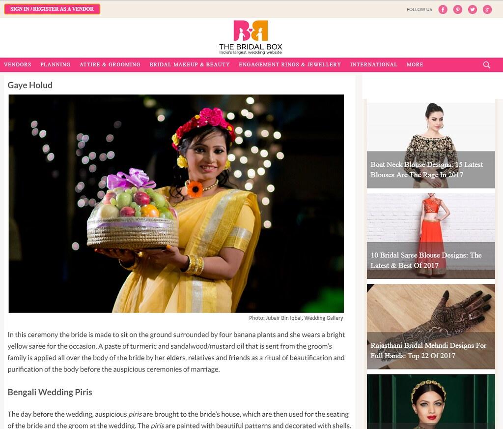 Indian Wedding Magazine