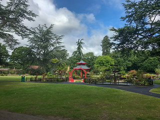 Photo 1 of 10 in the Paultons Park gallery