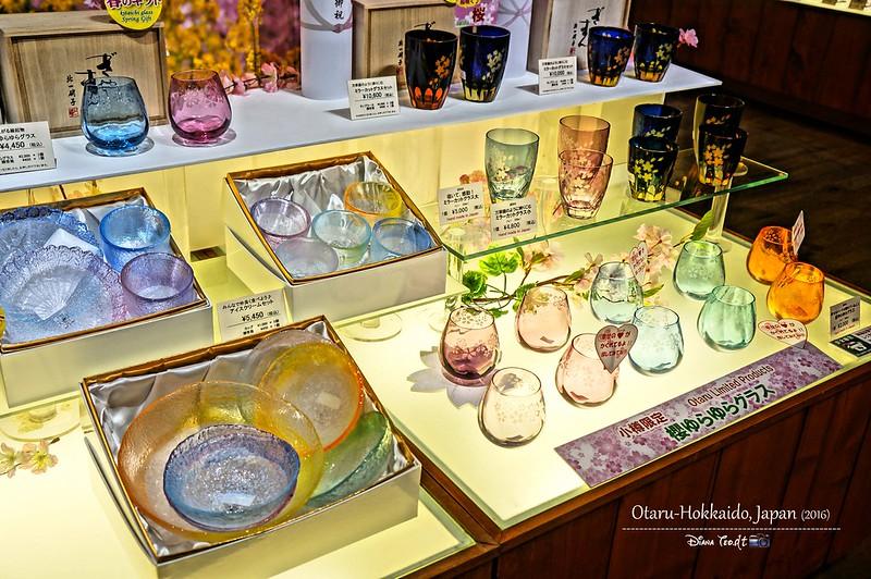 Otaru Glassmakers