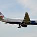 British Airways G-VIIX Boeing 777-236ER cn/29966-236 @ EGKK / LGW 28-05-2018