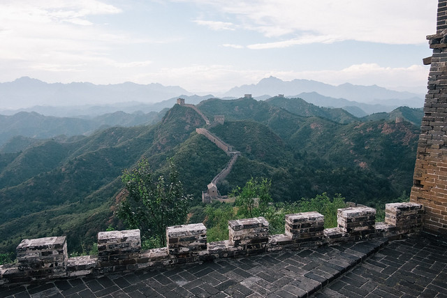 Great Wall of China - 2016-14