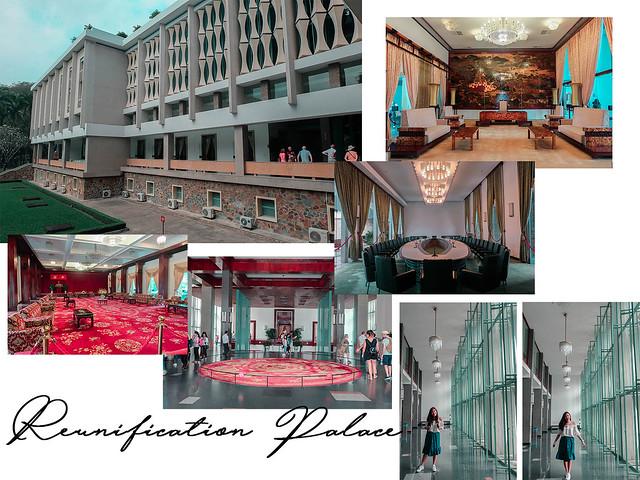 HCM attraction