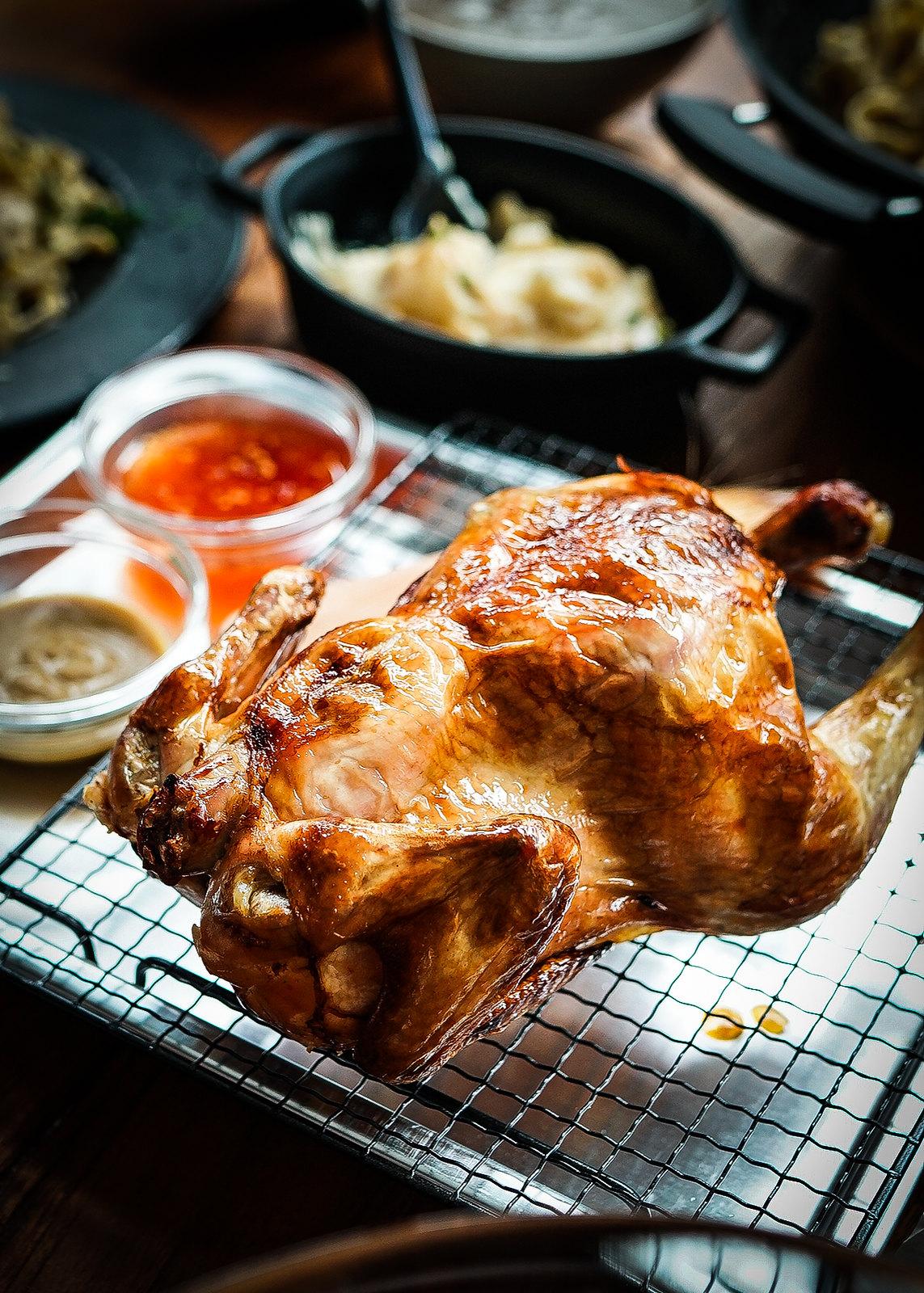 克莫诺鸡(1)