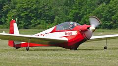Wassmer WA-22A Super Javelot / Centre Aéronautique de Beynes / F-CCTY - Photo of Itteville