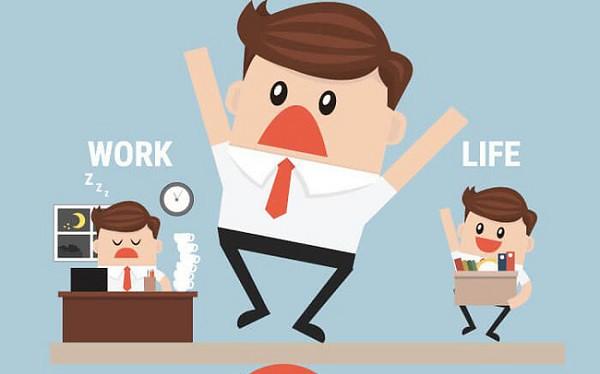 Việc làm nhân viên văn phòng