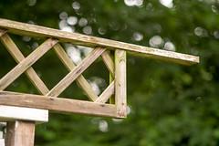 The Bokeh fence