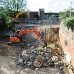 Chelmsford Station Mill Yard Gateway Redevelopment