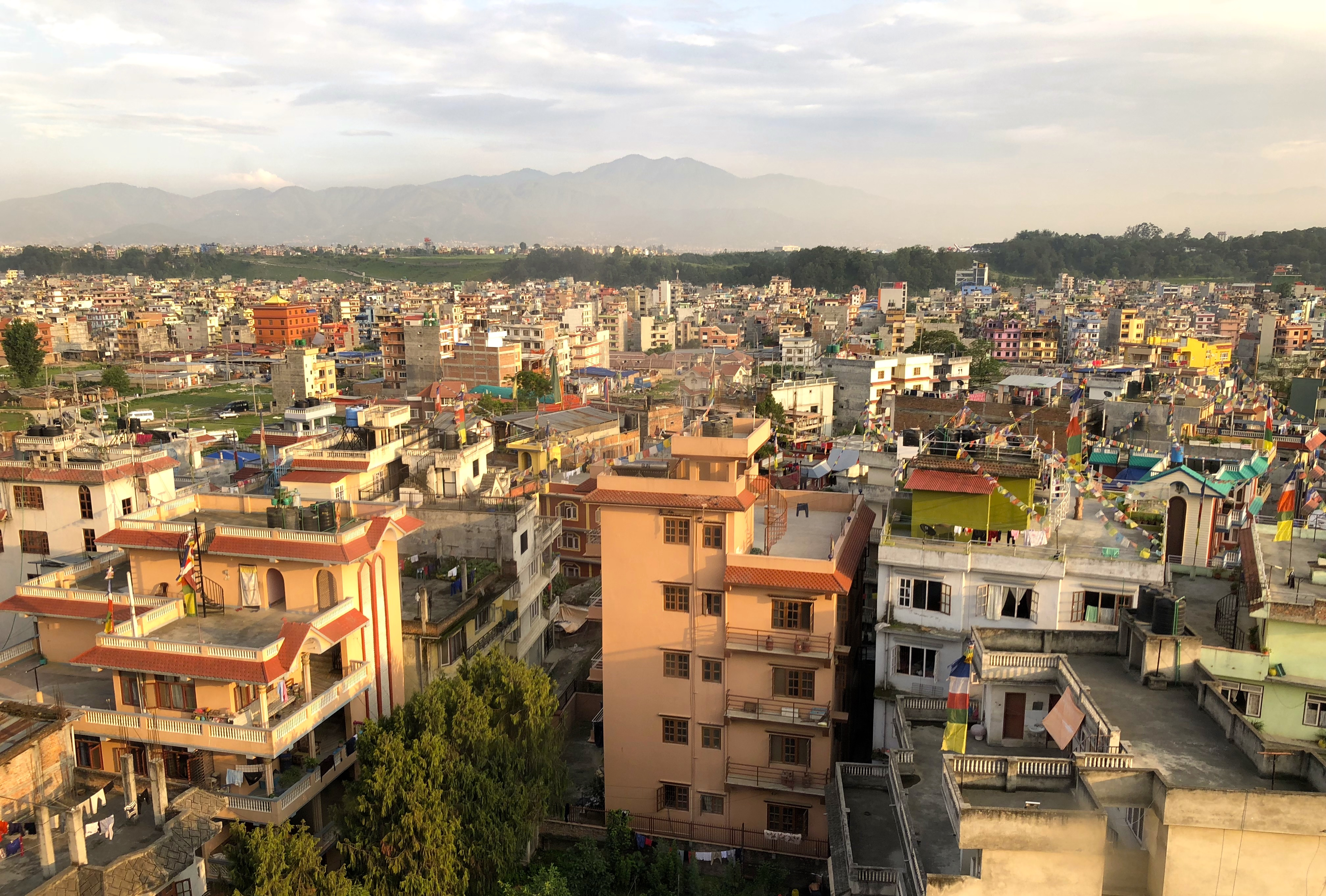 Kathmandu, Nepal 2018 129