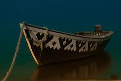 Northern boat