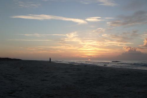 florida stgeorgeisland stgeorgeislandstatepark beach sunrise