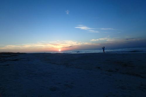 stgeorgeisland stgeorgeislandstatepark florida beach sunrise