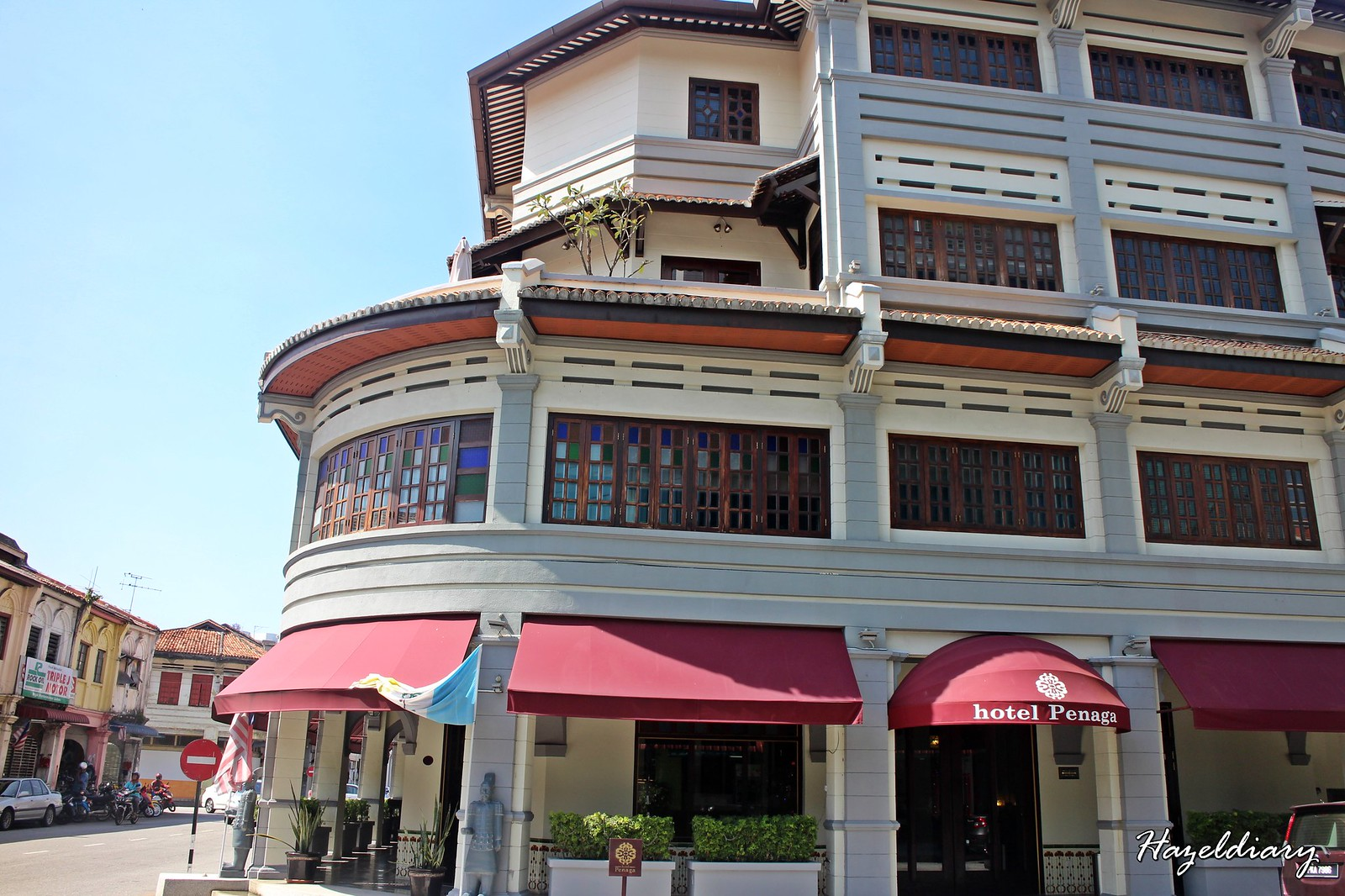 Hotel Penaga-1