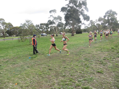 XCR18 Rd 4: Bundoora Cross Country