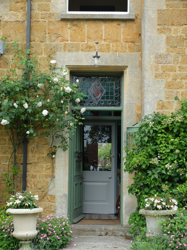 b&b castle cary @porcelinasworld