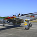 NL51MX North American P51D Mustang KISM 13-04-18 by MarkP51