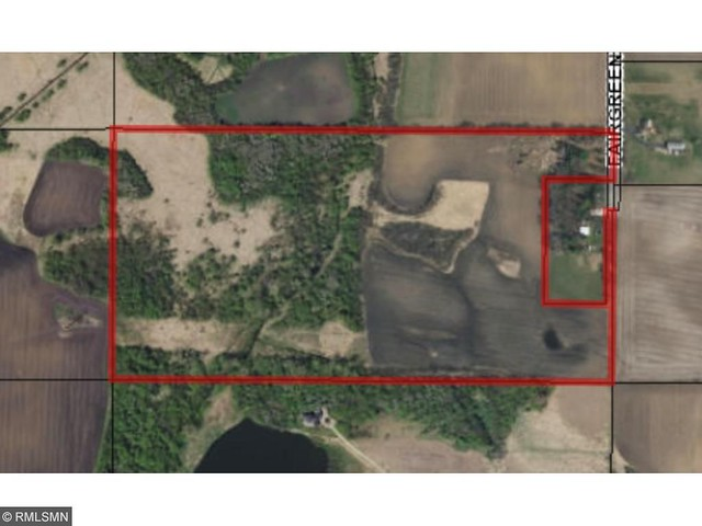 Take A Quick Look At This Farmington, Mn Lot Priced At $2,495,000! It's 70.00 Acres!