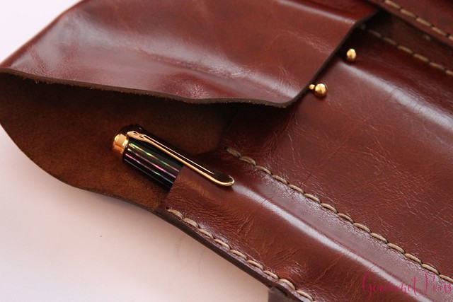 Galen Leather Tool Wrap Review @Galen_Leather 10