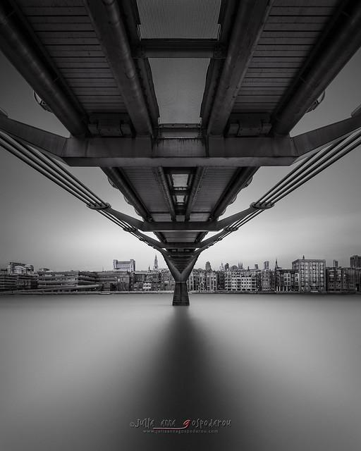 Alter Ego - Millennium Bridge London
