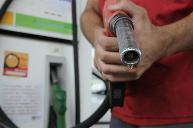 Greve de caminhoneiros contra o preço do diesel é assunto em todo o Brasil - Créditos: Rafaella Dotta/Brasil de Fato MG