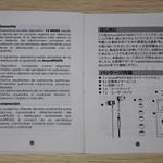 SoundPEATS イヤホン 開封レビュー (8)