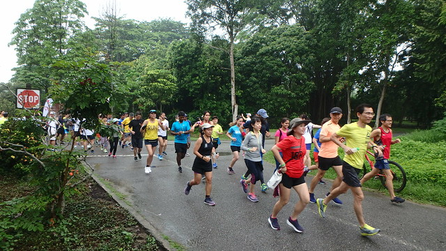 Pesta Ubin WalkRunBike 2018